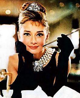 A.Hepburn LBD