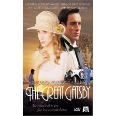 The great gatsby A&E2001