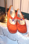 Copper shoes 006