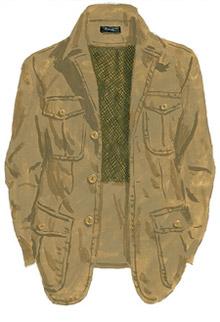 J peterman men's victoria falls jacket