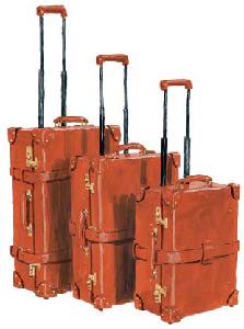 J peterman luggage set