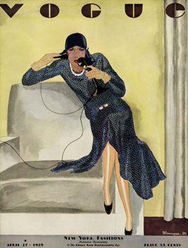 April 27 1929 vogue Pierre Mourgue