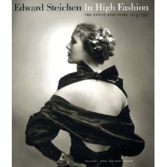 Edward Steichen In High Fashion 1923-1937