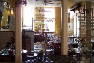 Larimer square denver Bistro Vendome (4)
