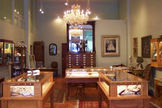 Larimer square denver Victoriana Antique & Fine Jewelry(13)