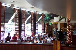 Larimer square denver Samba Room Cuban Bar (5)
