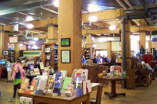 Tattered cover book store denver (4)