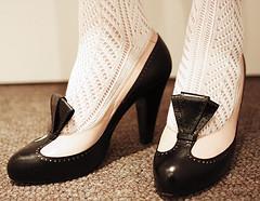 Piksi Minna Parikka shoes