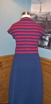 Dr111 sailor knit