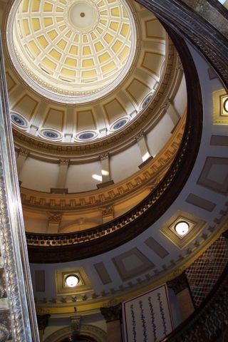 Denver state capitol (5)