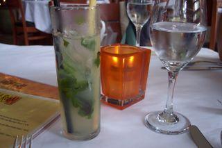 Larimer square denver Samba Room Cuban Bar (6)