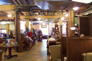 Tattered cover book store denver (3)