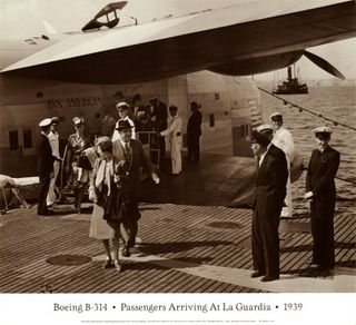 Cs7~Boeing-B-314-Passengers-Arrive-at-La-Gaurdia-1939-Posters[1]