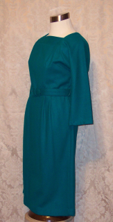 Dr112 sears green wool wiggle (2)