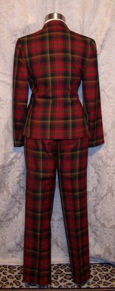 Highland queen plaid pantsuit (8)_237x600