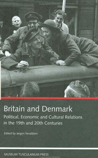 Britain and denmark
