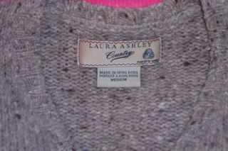 Laura Ashley Country Cardigan