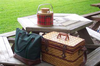 Vintage Scotch Jug
