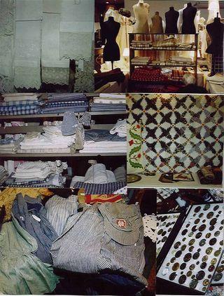 Sturbridge Antique & Textile Show