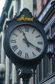 Clock-Shepards