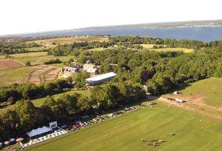 NPC at Glen Farm Portsmouth RI
