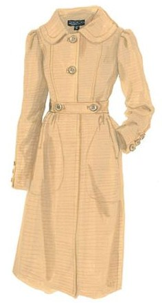 J. Peterman coat love