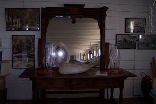 The Golden Lam Buttery Robert & Virginia Booth (18)