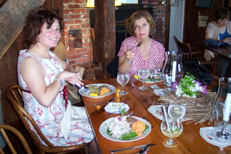 The Golden Lam Buttery Robert & Virginia Booth (38)