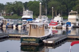 Goodbye Madishelle