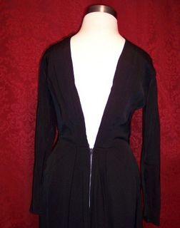 Grenelle Estevez V Back cocktail dress (4)_400x600