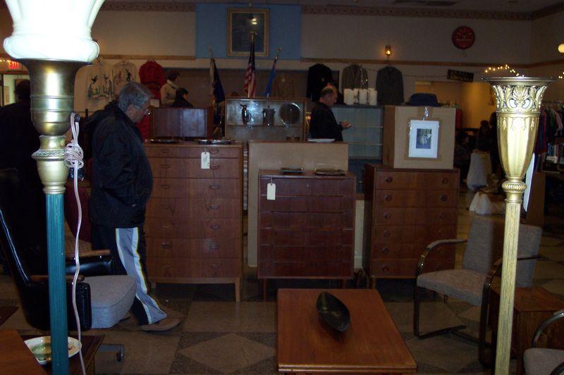 Top Shelf Flea October 2010 (25)