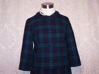 Vintage 1960S Pendleton Black Watch wool suit (9)