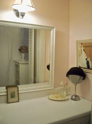 Vintage decor bathroom (2)