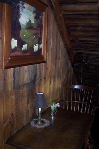 The Golden Lam Buttery Robert & Virginia Booth (27)