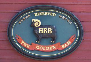 The Golden Lam Buttery Robert & Virginia Booth (11)