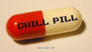 Chillpill