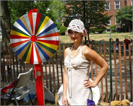 Governors Island Jazz Lawn party 2010 (5)
