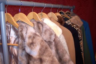 Vintage outerwear from The Red Velvet Shoe (2)