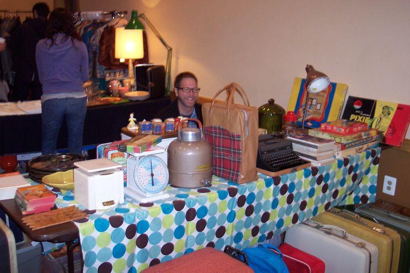 Top Shelf Flea October 2010 (18)