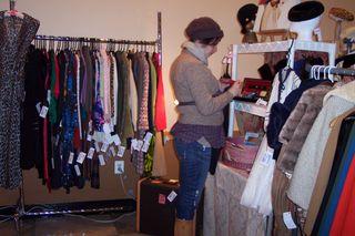 Top Shelf Flea October 2010 (9)