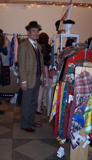 Top Shelf Flea October 2010 (31)