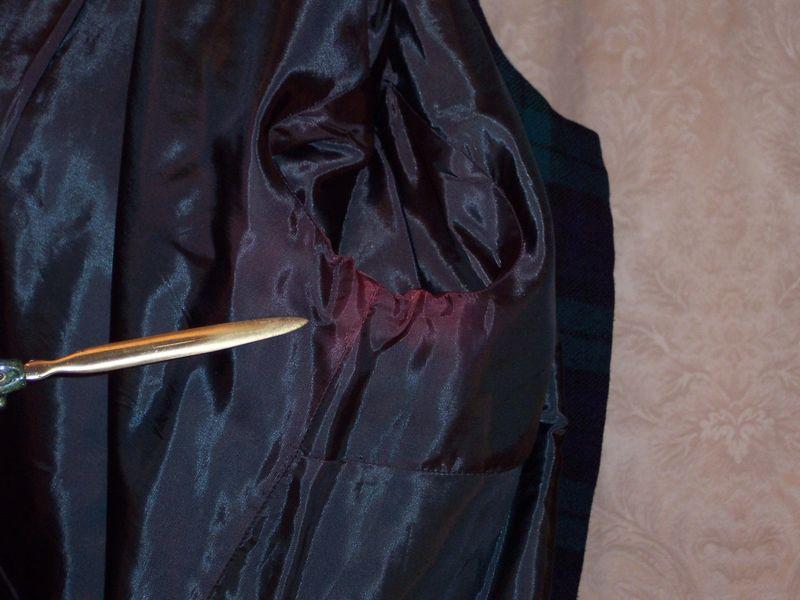Vintage 1960S Pendleton Black Watch wool suit (3)