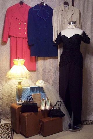 Cosa Belle Shannon McLean dress coat