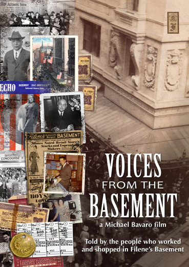 Filene's Basement Film Documentary