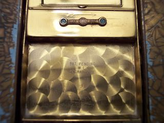 Lampl McClelland Barclay art deco powder case (7)