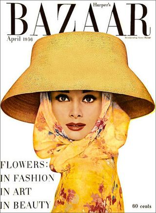 Bazaar April