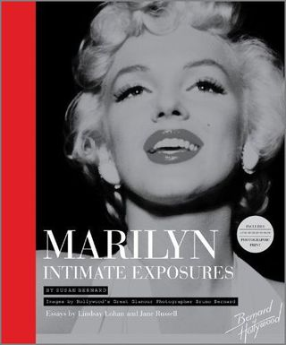Marilyn Intimate Exposures