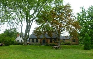 18th Century Farmhouse, Chilmark, Martha's Vineyard