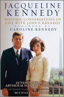 Jacqueline Kennedy Historic Conversation on Life with John F. Kennedy
