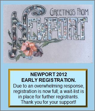 Newport Dance Week 2012 Completely Booked!